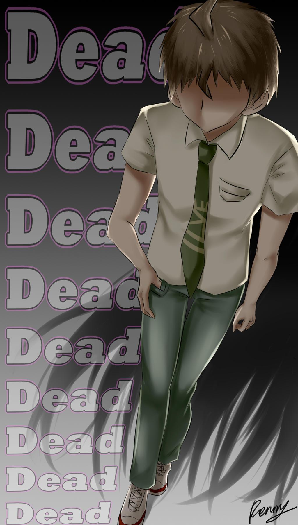 Dead by Renny1998