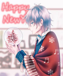New Year by Renny1998