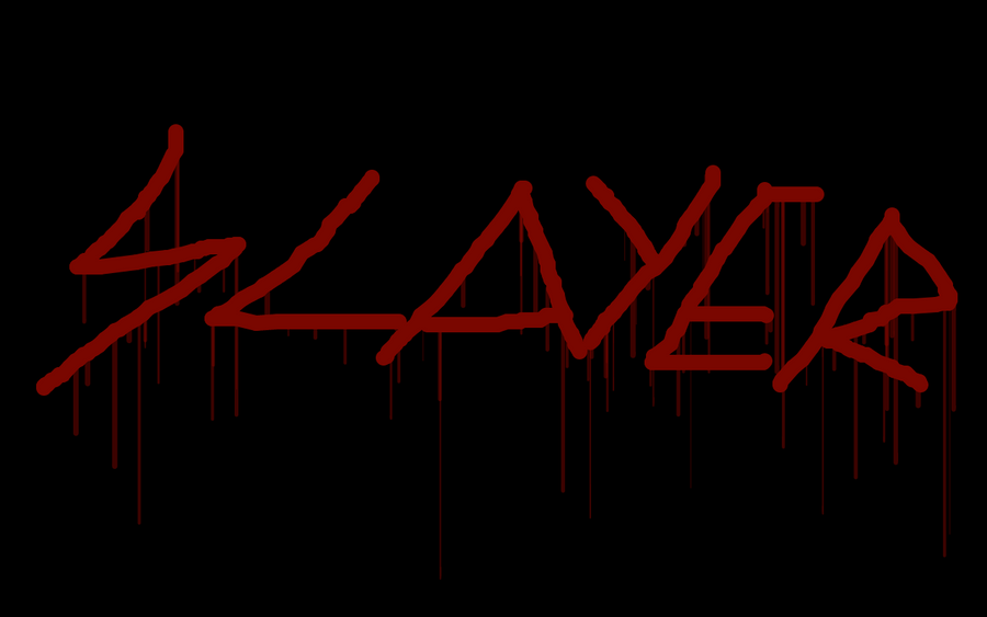 Slayer logo png