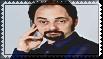 Antonio Recio stamp by XADarkAngelOfDeathX
