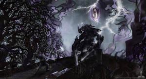 Ocarina of Time Ganon Battle by Leo Diamond