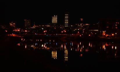 Good Night Quebec