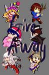 [Give away] Chibi collection (Closed)