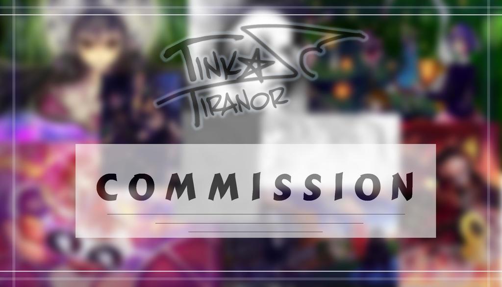Comm by tinkatiranor