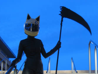 :: Celty -1  :: by 2sadsexually