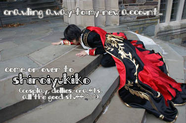 moved to shiroiyukiko by 2sadsexually