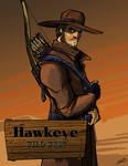 Hawkeye (Wild West)