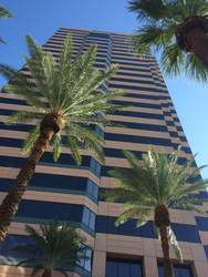 Telephone company, Phoenix, AZ