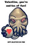 Ood Valentine