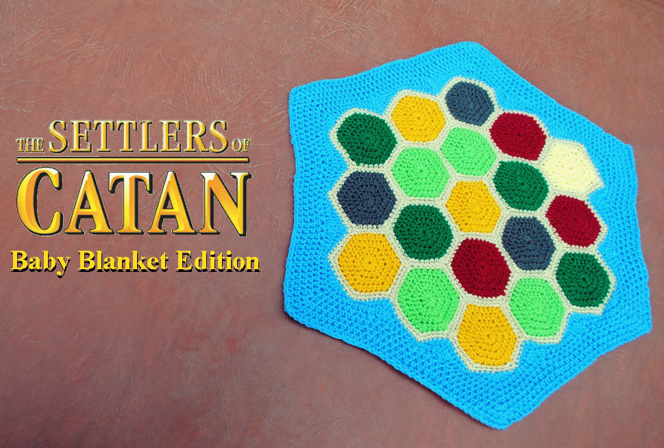 Catan by patterns4paws