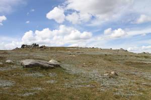 Mount Kosciuszko 2 by SolEquus-Stock