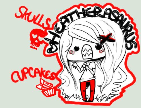 Heather-Scribble's Profile Picture