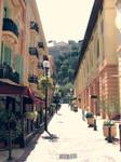 Monaco by twistedTOMATO