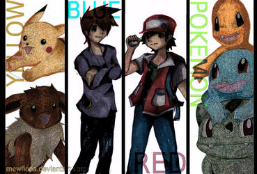 Pokemon RBY