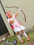 Madoka Costume