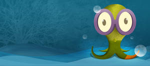 Casimiro en el agua