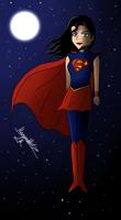 supergirl:girl of steel