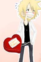 Will You Be My Valentine? by nena