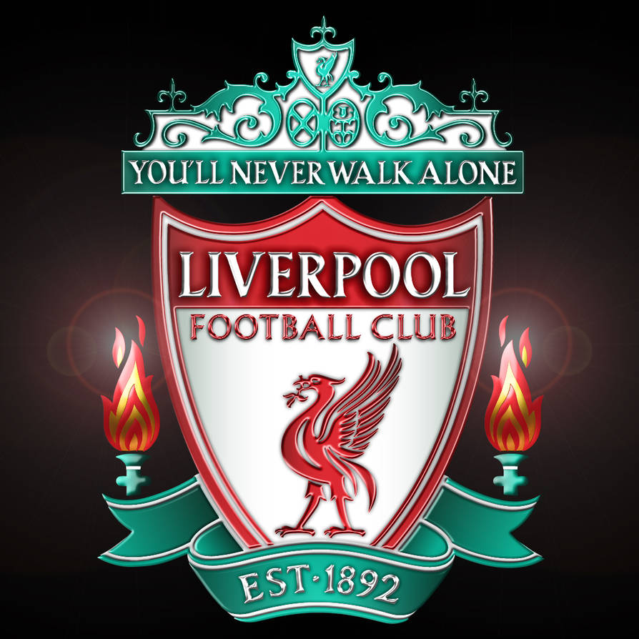 Liverpool Fake 3d Logo by bassplayer83 on DeviantArt