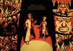 Divine Comedy: Inferno Conversation about Sin