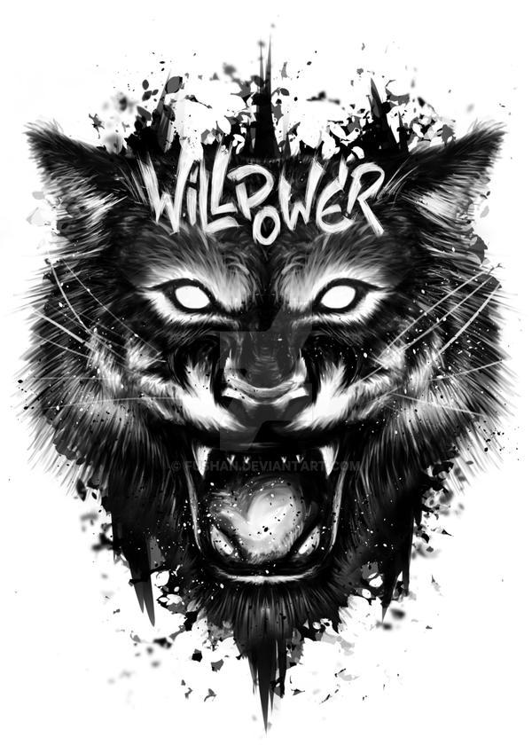 Spirit Animal: The Tiger