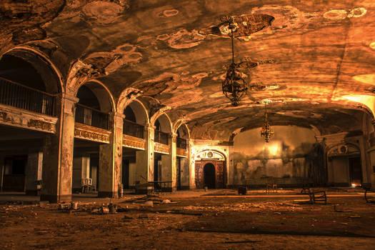 Beautiful Decay