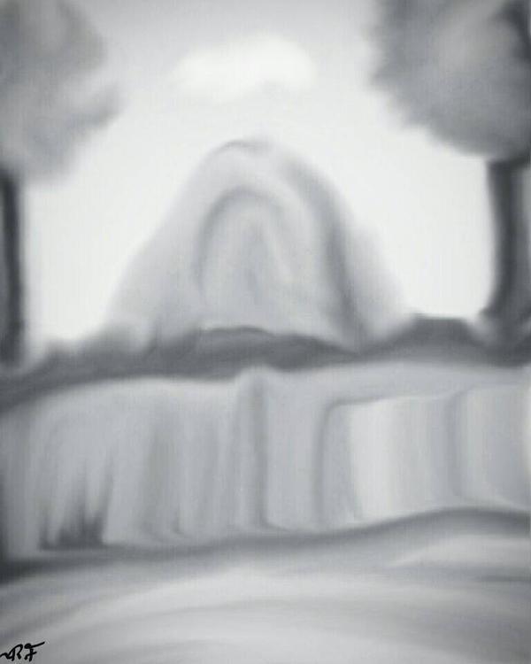 Digital Paint Sim Practice by RavenRules829