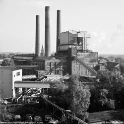 trzy kominy by BreathOfIndustry