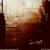 Zadymienie by BreathOfIndustry