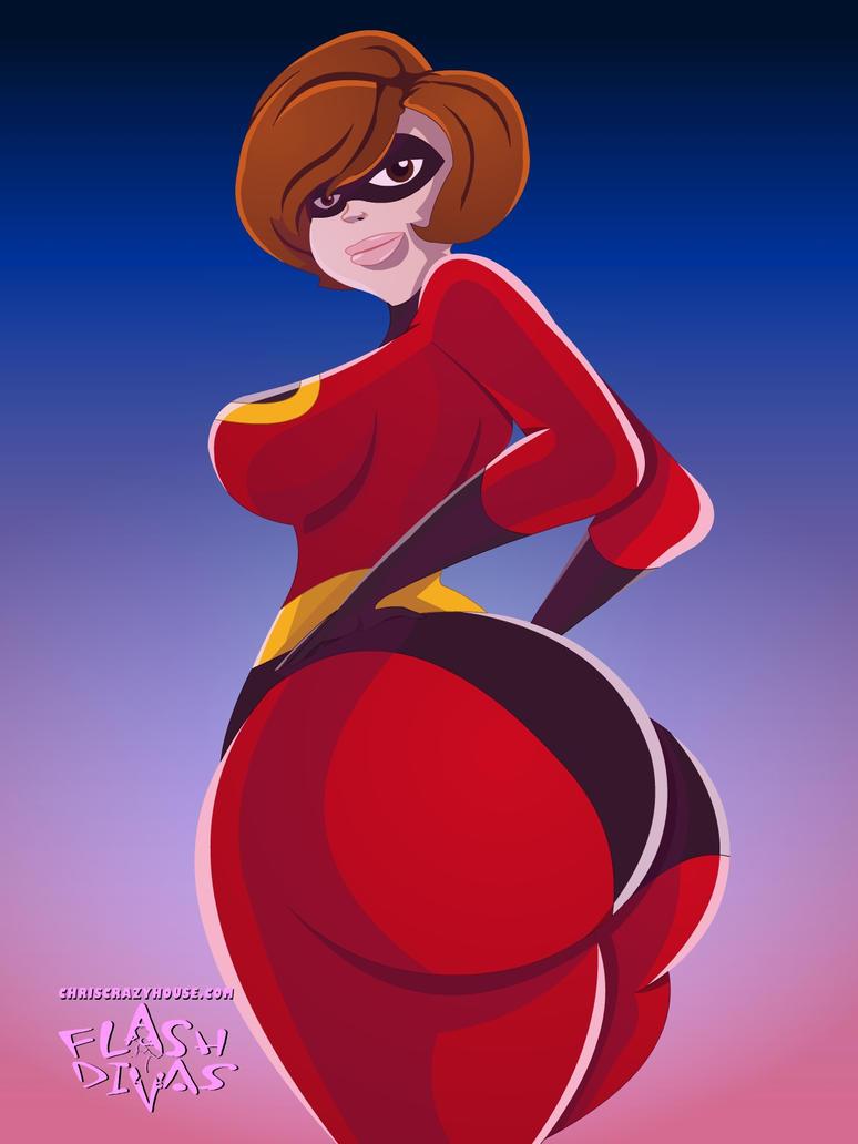 Ms Incredible Porn 5