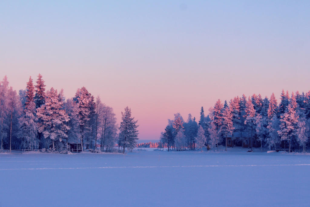 Soft Frostbites by Kvartsiitti