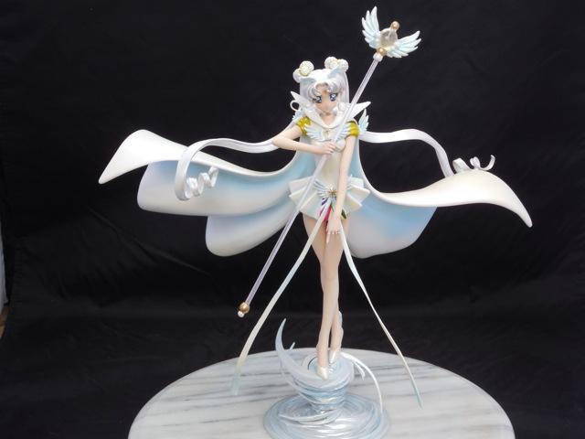 1/6 Sailor Cosmos GK KIT by djvanisher