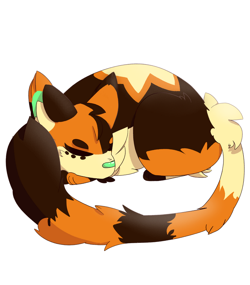 gingeroo_doing_a_slep_by_bunneh4444-dc5y