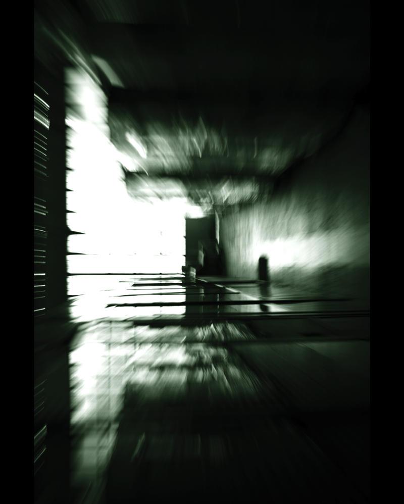 Emptiness Fulfillls The Light by OnurKorpeoglu