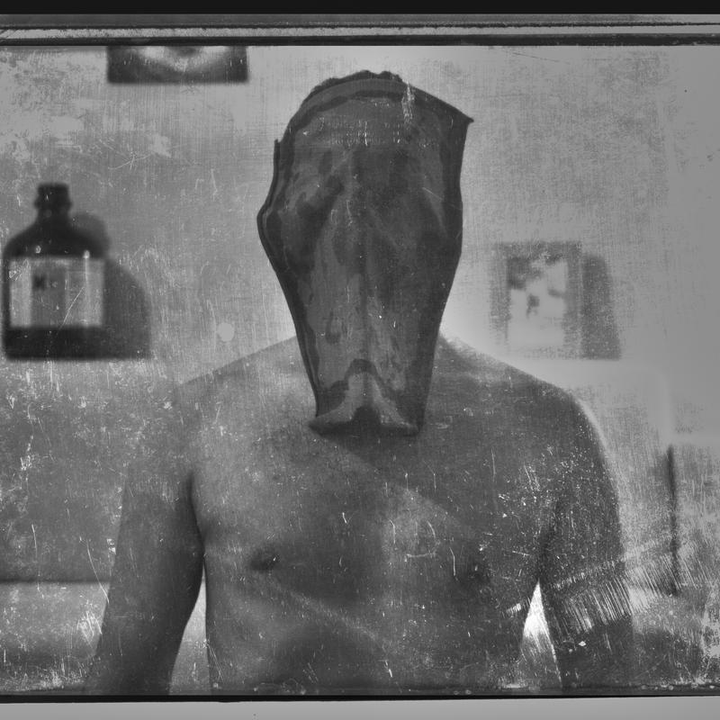 Chirophobia by OnurKorpeoglu