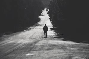 Never-Ending Roads by OnurKorpeoglu