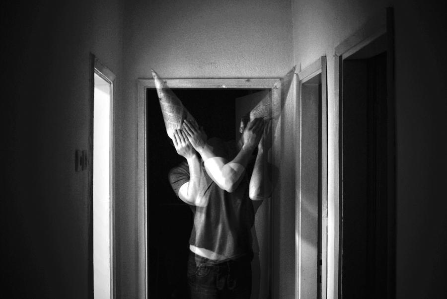 Eremiophobia by OnurKorpeoglu