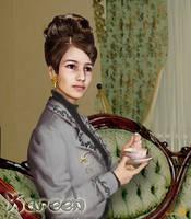 Kareen Vorbarra by gemmiona
