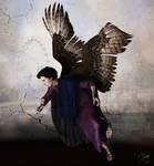 All times Sherlock: Dark Angel