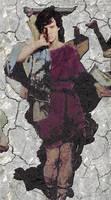All times Sherlock: An Antique Mosaic by gemmiona