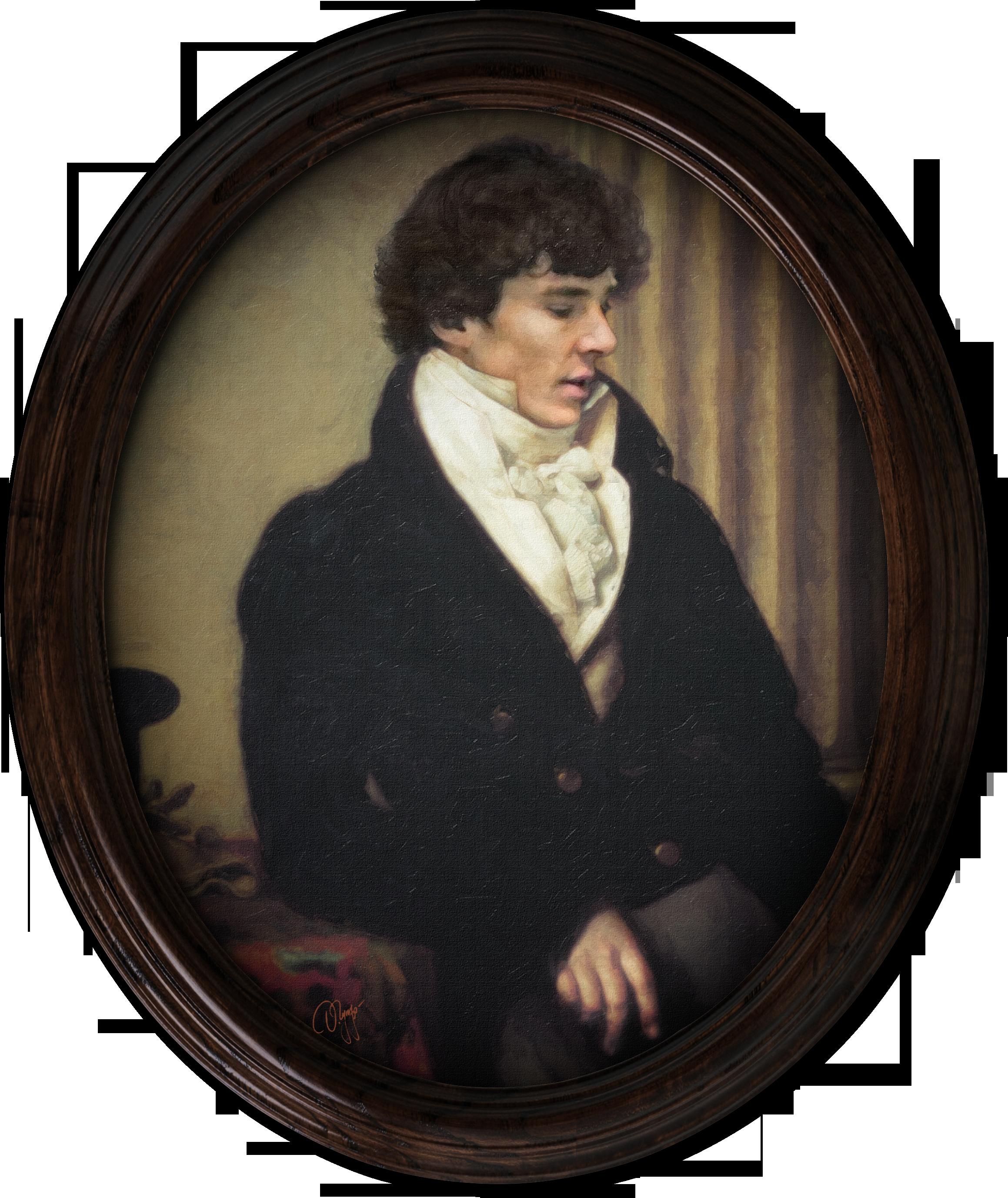 All times Sherlock: Epoch of romanticism by gemmiona