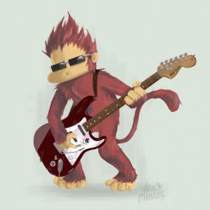 Akai-Monkey's Profile Picture