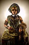 African Queen III