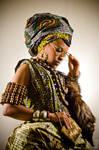 African Queen IV