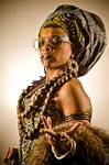 African Queen V