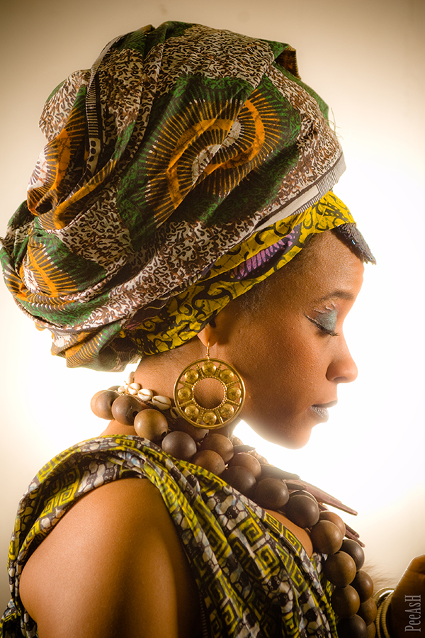 African Queen VI