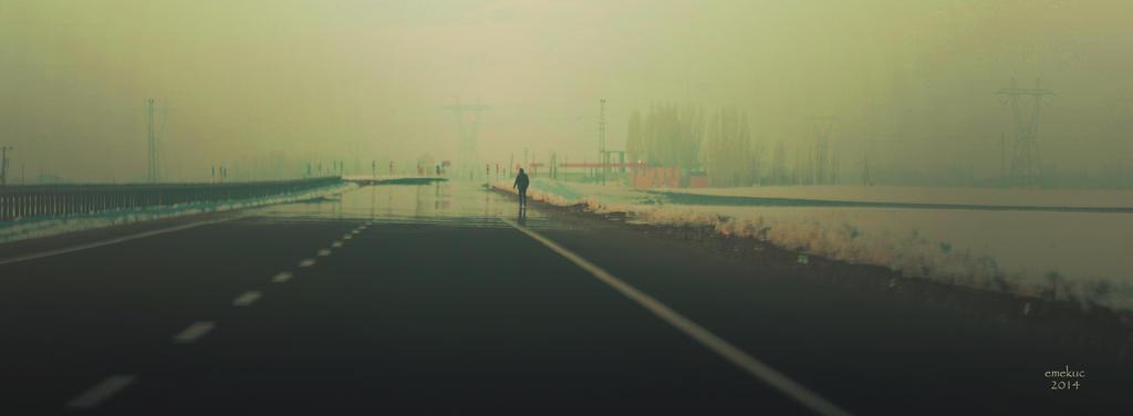 yol by emekuc