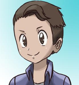 HydregonArt's Profile Picture