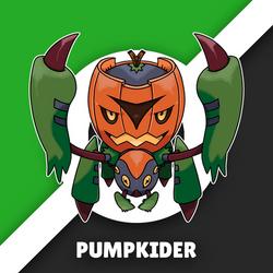 Pumpkider