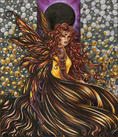 Amber Eclipse by NewRomantic